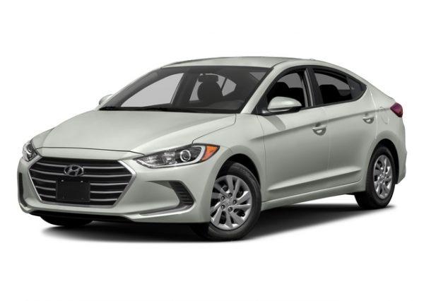 arenda Hyundai Elantra 2016