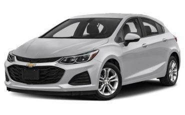 Chevrolet Aveo Premier 2019