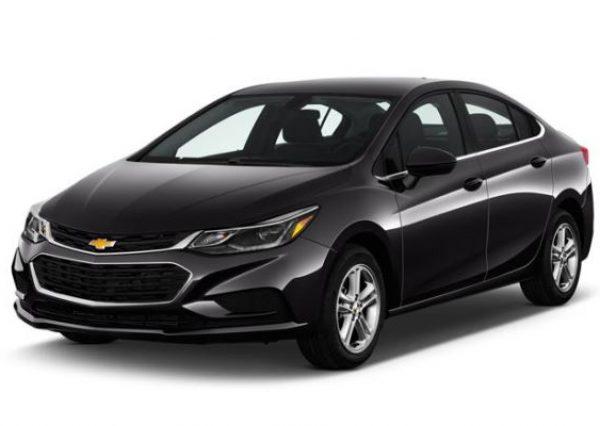 rental-Chevrolet Cruze 2018
